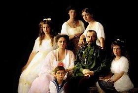 Россия подходит к рубежу: К столетию Царской Голгофы