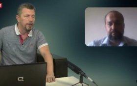 Игорь Друзь: Киевская власть жаждет окончательно расколоть русский мир (Видео)