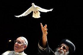 Об истинных целях встречи религиозных лидеров в Бари