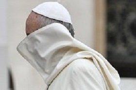 Папе Франциску грозит судьба страшнее, чем у предшественника