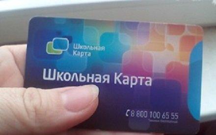 Навязывание электронных карт в школах: Процесс оцифровки населения России продолжается