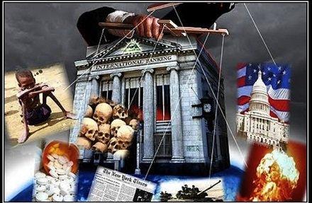 ЗЛОЙ ЦИРК: Плод безбожной информационной политики