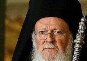 Патриарх Варфоломей нацелен на Москву и Афины