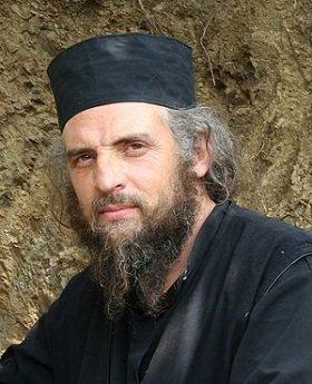 Один за одним уходят от нас наши старцы и подвижники: Архимандрит Лазарь (Абашидзе)