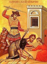 Свет Христов и дьявольская тьма