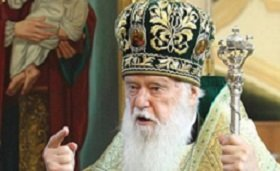 История взлета и падения лже-«патриарха» Филарета