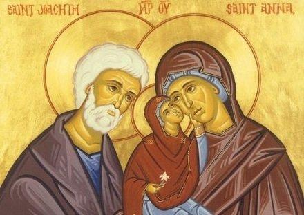 СКОРБЬ И РАДОСТЬ: Слово в день Рождества Пресвятой Богородицы