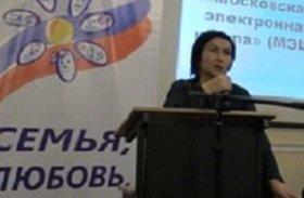 Беседа с Л.А. Рябиченко о цифровизации школ, борьбе и отговорках