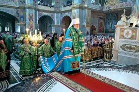 Наместник Почаевской лавры сообщил об угрозах и призвал верующих быть готовыми защитить обитель