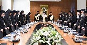 Антиохийский Патриархат призвал Фанар созвать экстренное собрание Предстоятелей
