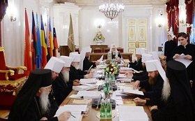 Синод РПЦ разорвал евхаристическое общение с Константинопольской Церковью