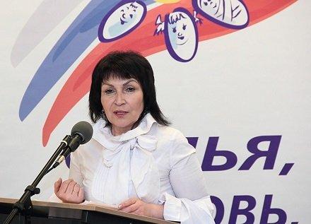 Беседа с Л.А. Рябиченко: Современное образование = расчеловечивание, уничтожение духовной сути человека