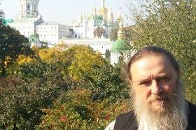 На передовой линии духовного фронта: Протоиерей Геннадий Беловолов о ситуации на Украине