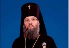 После беседы в СБУ: Выступление митрополита Запорожского Луки (УПЦ) (Видео)