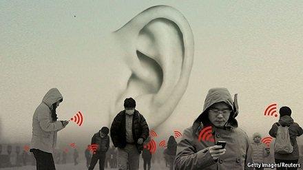 В России людей будут «сортировать» так же, как в Китае: «Построение гармоничного социалистического общества»