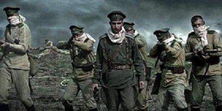 23 минуты шока: Фильм «Атака мертвецов: Осовец» (Видео)
