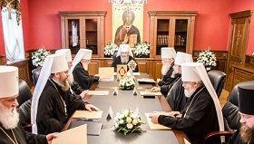 Синод УПЦ МП: Считать запланированный «объединительный собор» незаконным собранием