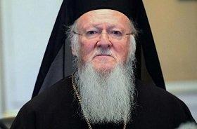 Патриарх Варфоломей заявил, что Блаженнейший Онуфрий больше не может быть главой Киевской митрополии