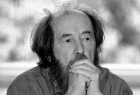 Протодиакон Владимир Василик: О литературной ценности творений Солженицына
