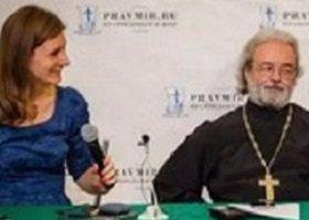 «Правмир» готовит людей к почитанию антихриста: Об атеистических статьях Шульчевой-Джарман и ее подельниках в духовенстве