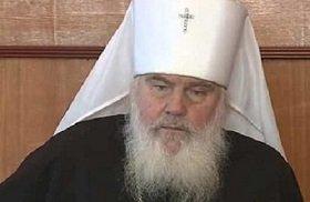 Митрополит Вениамин (Пушкарь): «Этот антисобор вносит раскол в Святую Церковь»