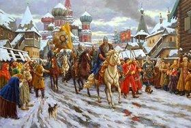 Будем христианами – Господь помилует и спасет Россию