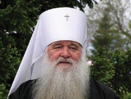 Митрополитов Вениамина, Евлогия и Германа почислили на покой