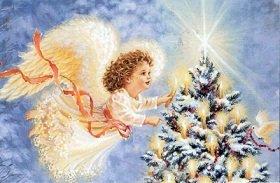 Слово на Рождество Христово: О необходимости славить и благодарить Бога!