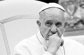 Шокирующая откровенность папы Римского