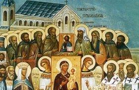 Святитель Игнатий (Брянчанинов). О Православии: Слово в первую неделю Великого Поста