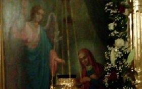 7 апреля — Благовещение Пресвятой Богородицы: Архангельский глас вопием Ти