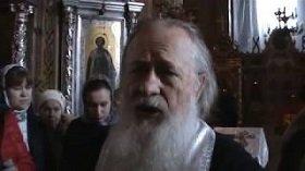 Многие из нас не узнают антихриста и примут его как Христа: Проповедь прот. Иоанна Гончарова (ВИДЕО)