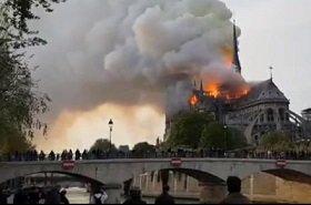 Игорь Друзь: Выгорание христианской Франции