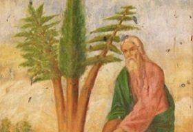 Кто вырастил древо Креста Господня: История древняя и интересная