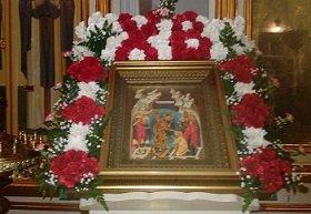Светлое Христово Воскресение: Архимандрит Кирилл Павлов