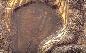 Иверская икона Божией Матери. Путешествие в пещеру прп. Гавриила Афонского (Видео)