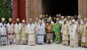 Сербский патриархат официально отказался признавать «СЦУ»