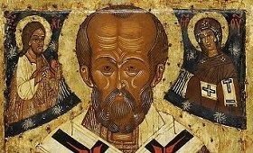 Слово в день перенесения мощей святителя Николая. Свт. Лука (Войно-Ясенецкий)