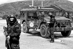 Албанский спецназ вторгся на север Косова. Что происходит?