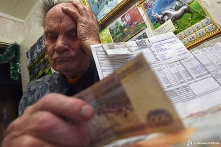 Россия вымирающая: «Жить чуть-чуть впроголодь» приходится поневоле