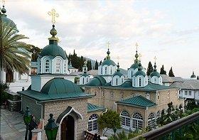 Игумены монастырей Афона просят украинских паломников подтверждать принадлежность к канонической УПЦ