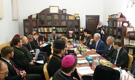 Представители УПЦ (МП) вышли из Совета церквей: инцидент или прецедент?
