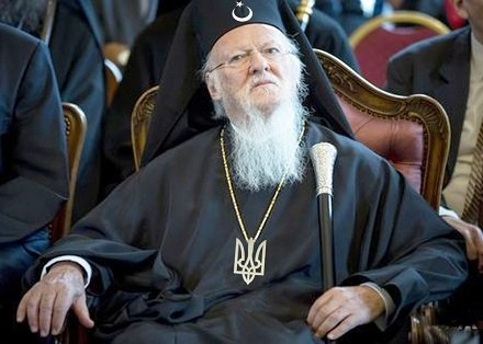 Экуменический патриарх Варфоломей с американцами готовят провокацию против Афона за непризнание «СЦУ»?