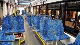Незнание или провокация: Храмы с крестами на сиденьях в общественном транспорте