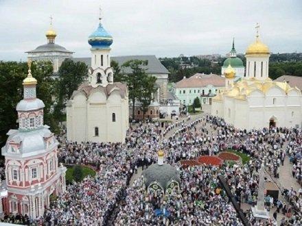 Паломничество в Кремль – и благодать, и скорбь