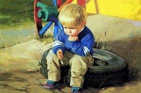 Кто ответит за украденное детство у попавших в «ловушку нищеты» детей?