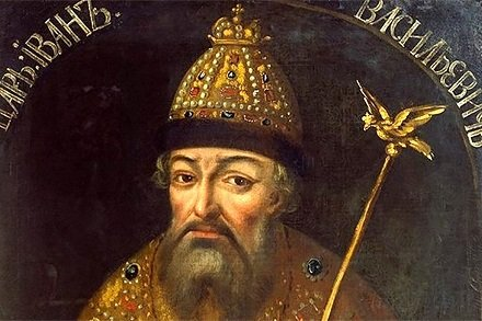 Первый Помазанник Божий на Руси: Его яростно ненавидят русофобы всех времен и мастей