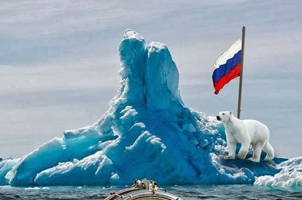 Русскую Арктику хотят отдать иностранцам?