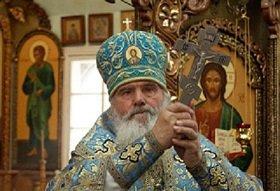Митрополит Вениамин (Пушкарь): Избранница Божия