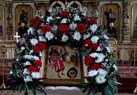 Святитель Лука Войно-Ясенецкий: Слово в день усекновения главы Иоанна Предтечи